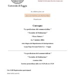 Convegno Foggia